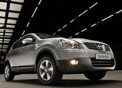 Nissan останавливает производство автомобилей