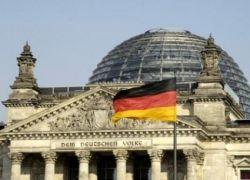 Купол Рейхстага - самая популярная достопримечательность Берлина