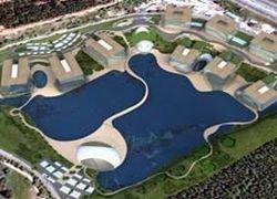 Чигиринский возведет бизнес-парк на Новой Риге стоимостью $750 млн