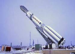 Роскосмос выступает за создание космической госкорпорации в РФ
