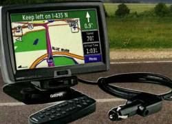 В России запретят GPS на государственном транспорте