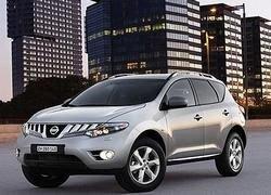 Новый Nissan Murano: осмотрительный и экономный