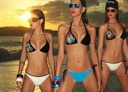 В Индонезии могут запретить бикини