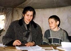 Грузинские власти выселяют из страны чеченцев