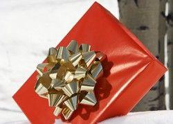 В Британии продают заранее просроченные подарки на Рождество