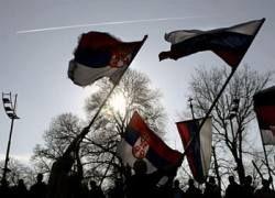 США провели переговоры о военном сотрудничестве с Сербией