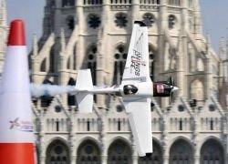 Воздушные гонки Red Bull Air Race World Series