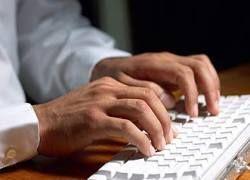 Открыт способ дальнего перехвата данных с клавиатур
