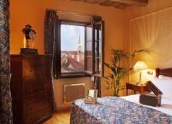Названы лучшие отели Праги