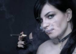 В Хорватии можно курить только в психбольницах