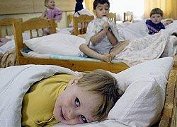 Каждый десятый усыновленный ребенок в Москве возвращается в детдом