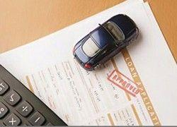 Объем выдачи автокредитов сократится на 40%