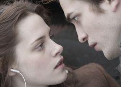 """Трейлер к фильму \""""Сумерки\"""" (Twilight)"""