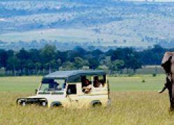 Несколько стран Восточной Африки объединяют усилия для развития туризма