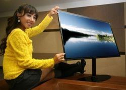 Стоимость ЖК-телевизоров к концу 2008 года существенно упадет