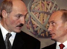 Россия предоставит Белоруссии кредит на $2 млрд