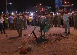 Произошел взрыв на северо-западе Индии: 11 человек погибли, 15 ранены
