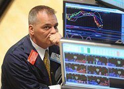 Торги на российском рынке акций закрылись существенным ростом