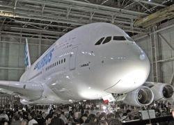 Новая российская авиакомпания может быть создана уже в ноябре