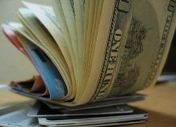 Топ-10 банков, картами которых платит Рунет