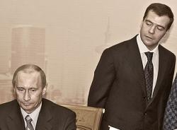 Путин готовится уйти с премьерского поста?