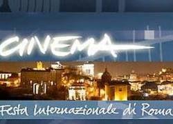 В Риме открывается международный кинофестиваль