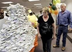 В Италии требуют отменить джекпот в лотерее