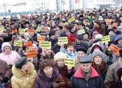 Россия нуждается в энергичной и мускулистой оппозиции