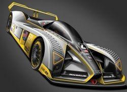 Автомобили будущего от Los Angeles Design Challenge