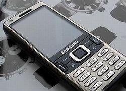Смартфон на базе S60 Samsung I7110 появится в России в ноябре
