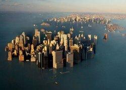 Глобальное потепление ускоряет свои темпы