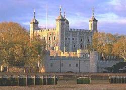 Британские достопримечательности все популярнее у туристов