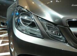 Fascination - новый концепт от Mercedes-Benz