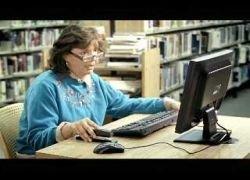 Канадская библиотека доказывает власть книг над людьми