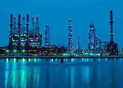 В России может быть создан резерв добычи нефти