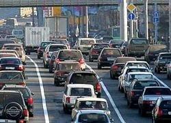 Ярославское шоссе станет десятиполосным от МКАД до ЦКАД