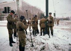 Военная реформа в России обречена на провал?