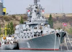 Россия готова остаться в Крыму