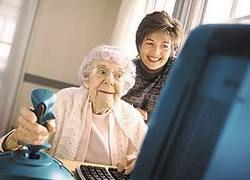 Интеллектуальная деятельность как профилактика болезни Альцгеймера