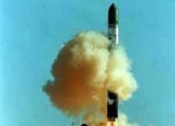 РВСН произвели успешный пуск межконтинентальной ракеты