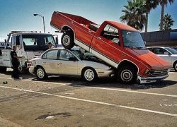 Как не платить за парковку?