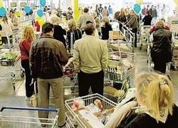 Конец потребительского безумия близок?