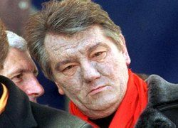 Виктор Ющенко: трое отравителей скрываются в России