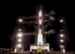 Индия приступила к покорению космоса