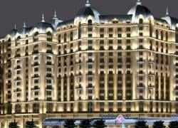 Новый роскошный отель открылся в Пекине