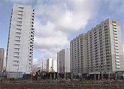 Московские власти сдерживают цены на жилье