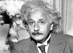 Чему предприниматели должны поучиться у Эйнштейна?