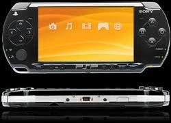 Японцы купили 140 тысяч обновленных PSP за четыре дня