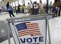 В Америке могут быть проблемы с голосованием