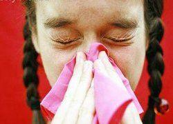 Как бороться с простудой народными средствами?